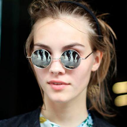 948f72258f6b4 5 Modelos de Óculos Redondos Para Arrasar - Luiza Rossi