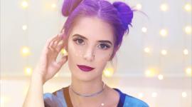 Maquiagem inspiração Star Wars – Carnaval 2017